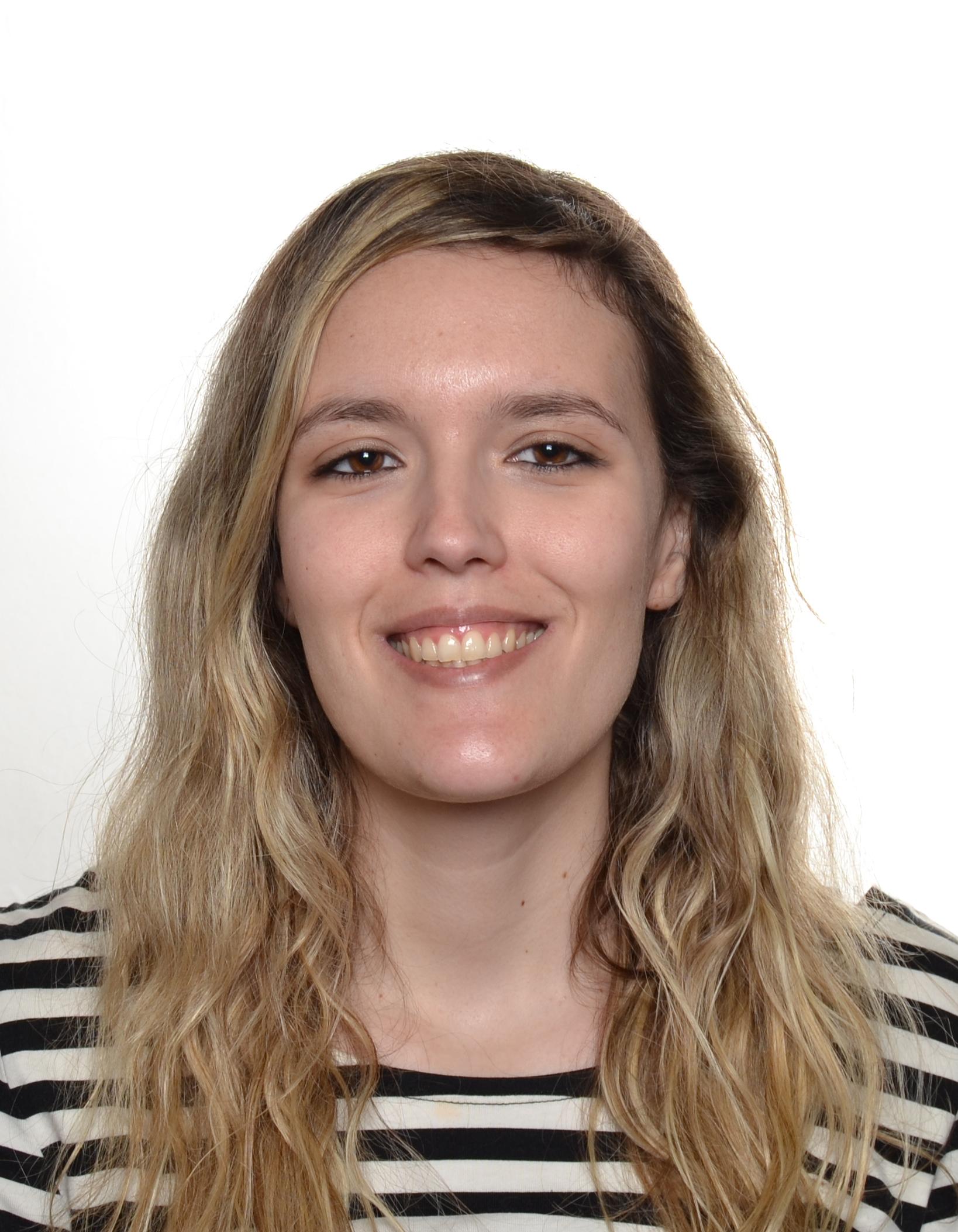 Alexandra Cortina