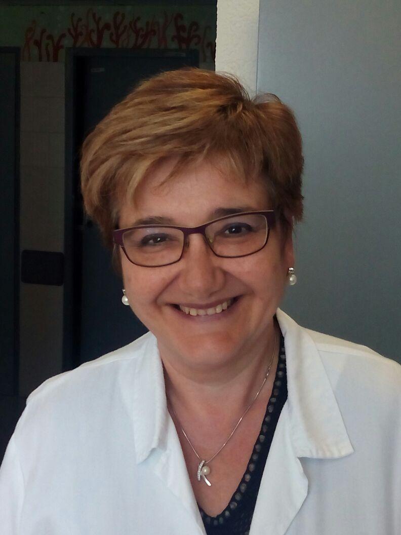 Teresa Pont Castellana