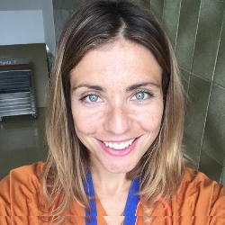 Irene Bello Rodríguez