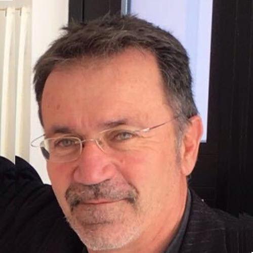 Manuel Pérez Domínguez